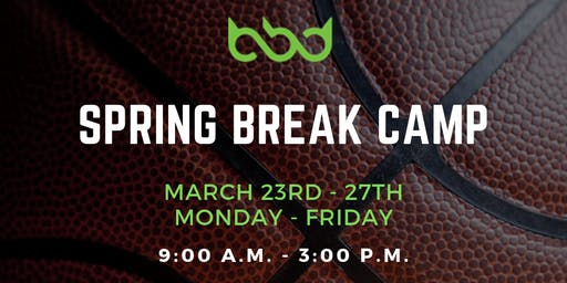 BBD Spring Break Camp