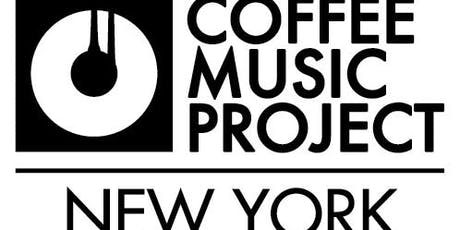 Coffee Music Project Semi Finals tickets