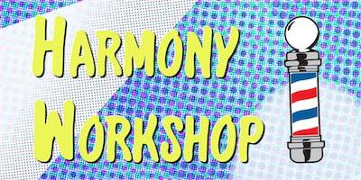 Harmony Workshop
