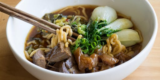 Culinary Flavors of Taiwan Festival @ChinaLiveSF