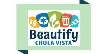 Beautify Chula Vista Day 2019