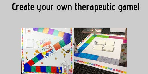 Create your own Therapeutic Board Games