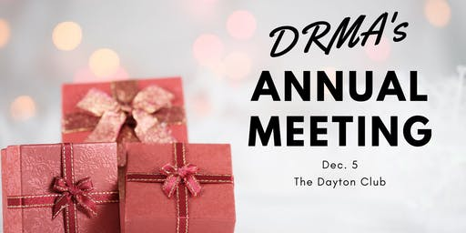 DRMA's Annual Meeting