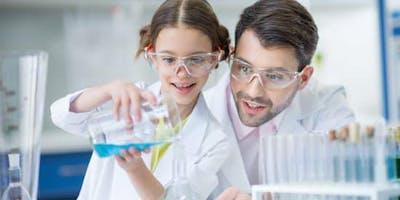 Sweet Science Workshop