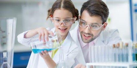 Sweet Science Workshop tickets