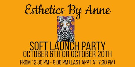 Soft Launch Party tickets