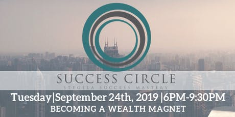 The Success Circle  tickets