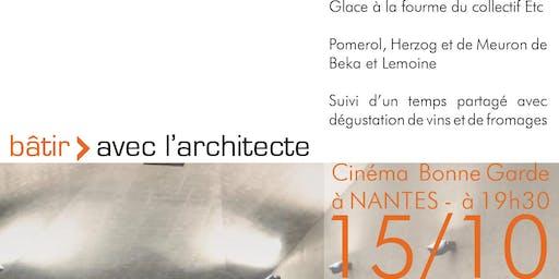 Ciné/architecture