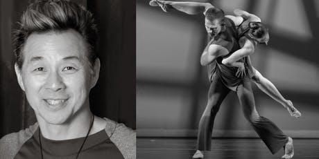 Ballet Master Class with Michael Lowe, Artistic Director of Menlowe Ballet tickets