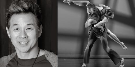 Ballet Master Class with Michael Lowe, Artistic Director of Menlowe Ballet