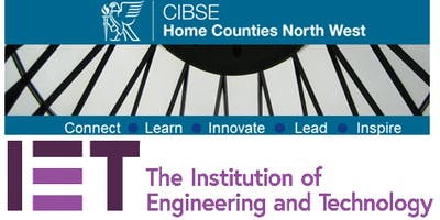 CIBSE HCNW and IET Buckinghamshire Joint Event:Arc Fault Detection Device
