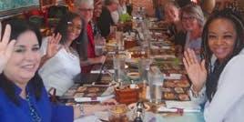 Women Helping Women 2 Network Lunch & Learn