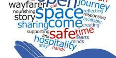 Engaging Your Sphere & Introduction To Chaplaincy tickets