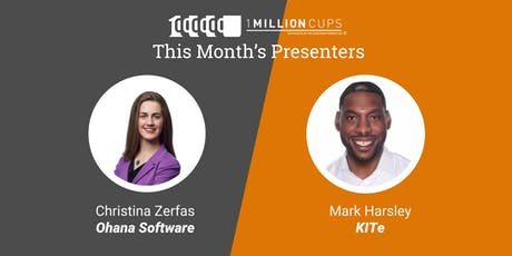 1MC September: KITe and Ohana Software tickets