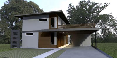 Visible Green Home® The 'Modern on Miller' Tour