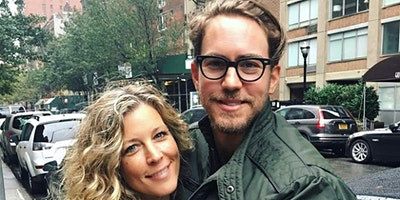 OCT 11, 2020- GH'S LAURA WRIGHT & WES RAMSEY