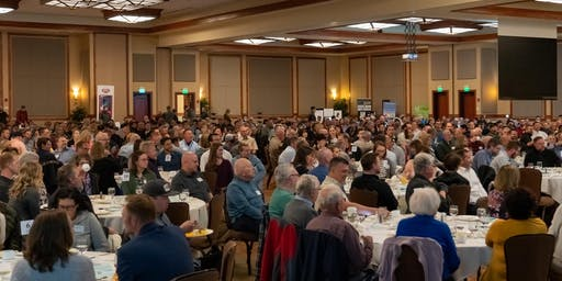 Central Oregon Advance - Fall Symposium on Community Transformation