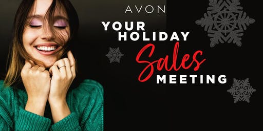Holiday Sales Meeting - Nanaimo
