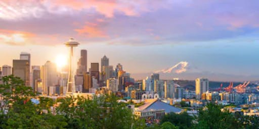 Employee Engagement Boot Camp - Seattle