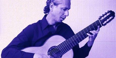 Antonio Lopez Palacios tickets