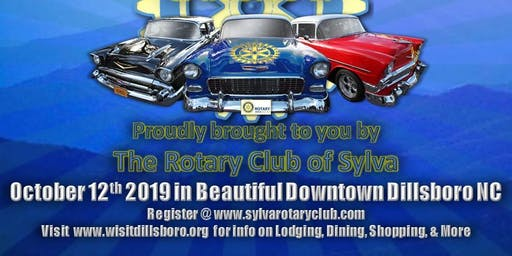21 st  Annual Spirit of the Smokies Car Show