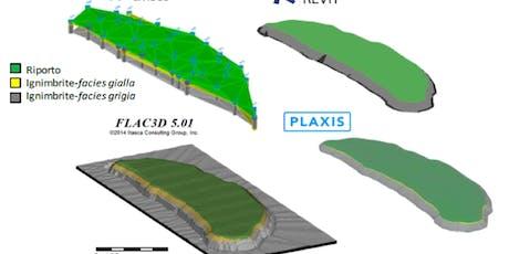 Building Information Modelling: come cambia la Geotecnica ai tempi del 4.0 biglietti