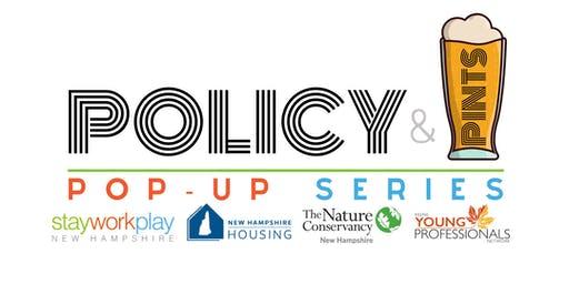 Policy & Pints Pop-Up Series: Monadnock Region