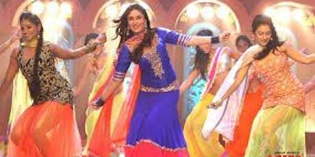Dance like in a Bollywood movie! entradas