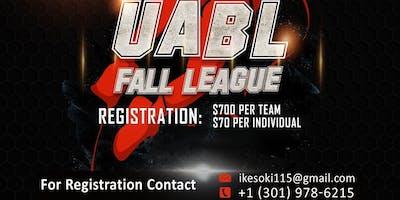 UABL Fall League