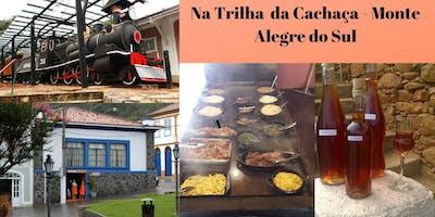 No Circuito da Cachaça - Monte Alegre do Sul