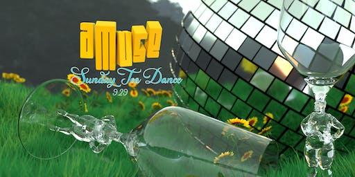aMuse: Sunday Tea Dance