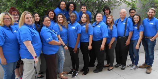 CNM New Student Orientation - Westside Campus - Spring 2020