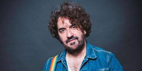 Ian Prowse Live at the Prince Albert Stroud tickets
