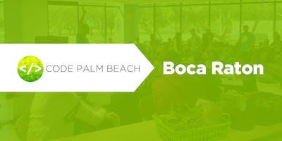 Beginner Coding Course for Kids   Boca Raton