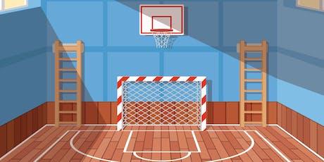 Essai Gratuit - 7 Sports à Valleyfield billets