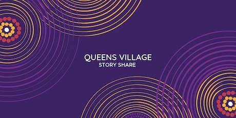 Queens Village Northside // October tickets