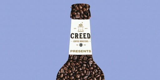 Creed Live feat. Ross Breen / Lisa Loughrey / Amy Donegan / Topso