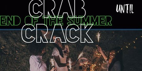 D&J's End of Summer Backyard Crab Crack tickets