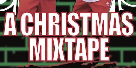 "Richmond Urban Dance Presents ""A Christmas Mixtape"" tickets"
