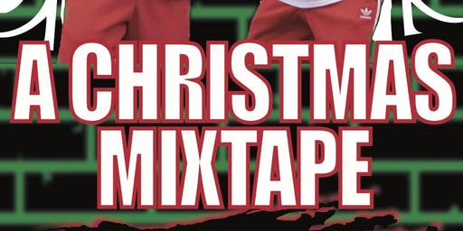 "Richmond Urban Dance Presents ""A Christmas Mixtape"""