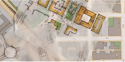 MADWEEK Crash Course: Designing Urban Spaces - Engaging Local Designers in the Modesto Downtown Master Plan