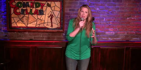 Broadway Comedy Club presents Veronica Mosey tickets