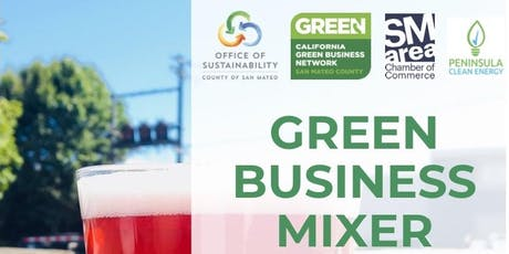 Green Business Mixer - Half Moon Bay tickets