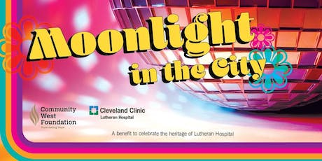 Moonlight in the City- Benefit and Raffle for Lutheran Hospital tickets