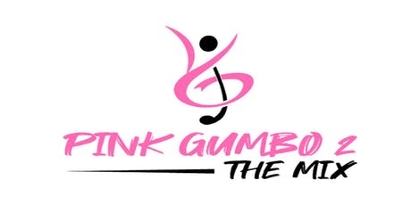Pink Gumbo 2 - The Mix (Breast Cancer Event) tickets
