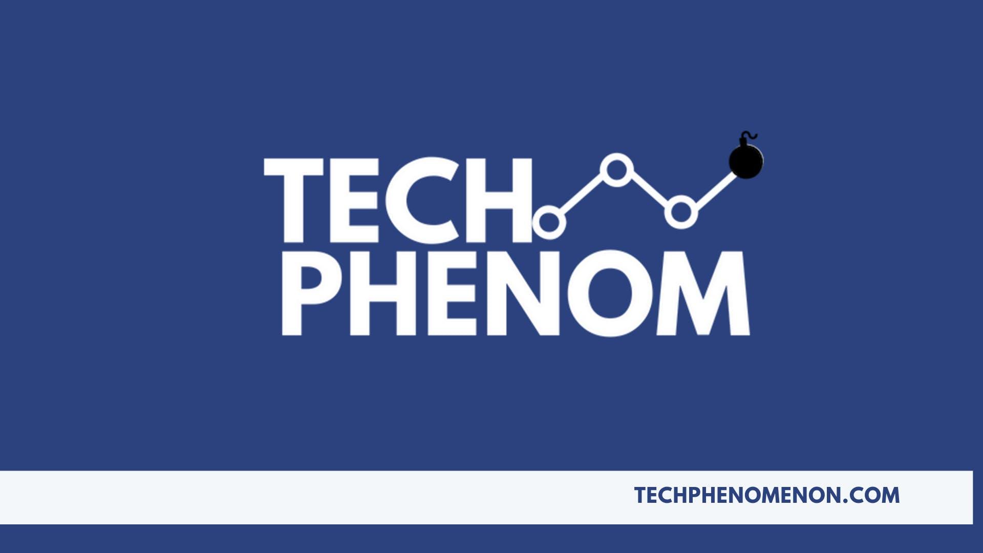 Tech Phenomenon - Innovation World Tour - #DFW Kick Off
