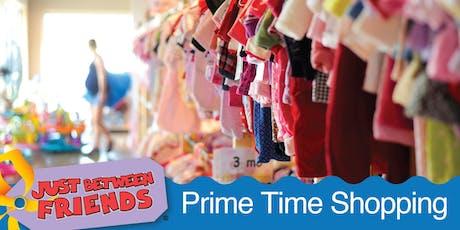 JBF Prince William Winter Sale - Prime Time Presale Pass tickets