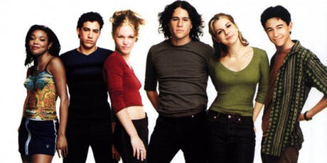 10 Things I Hate About You tickets