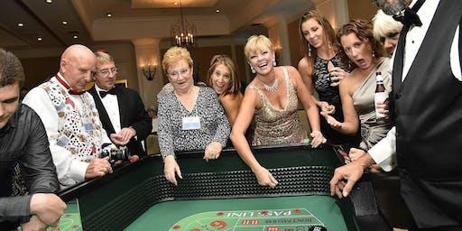 6th Annual SOS Casino Night Gala