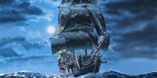 Pirates Of Chicago: The Curse of The Black Pearl